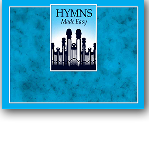 LDS Hymns Made Easy book cover